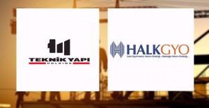 Teknik Yapı Halk GYO İzmir fiyatları!
