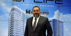 Teknik Yapı Halk Gyo İzmir projesi 2018'de satışa çıkacak!