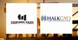 Teknik Yapı İzmir Alsancak!