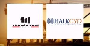 Teknik Yapı İzmir projesi ne zaman başlayacak?