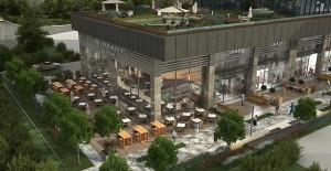 The Lavida projesi ofis fiyatları!