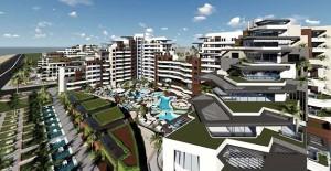 Turaçlar Group'tan yeni proje; Sunis Residence