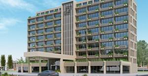 Ykare İnşaat'tan Nilüfer'e yeni ofis projesi; Ofis Kare Bursa