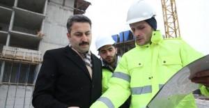 436 konutluk TOKİ Tokat projesi 19 Nisan 2019'da tamamlanacak!