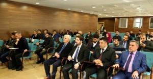 Aksaray Sanayi Sitesi kentsel dönüşüm projesi ihalesi gerçekleştirildi!
