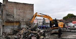 Ankara Altındağ İskitler MİA projesi 2. etap yıkımları Şubat'ta başlıyor!