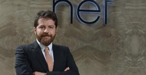 'Ankara, İzmir ve Bursa'da projeler geliştirmeyi hedefliyoruz'!