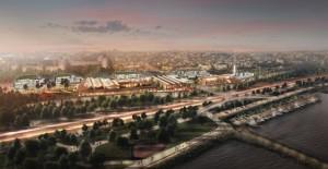 Ege Yapı Yedikule projesinin ismi belli oldu, Cer İstanbul!