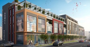 Eyüpsultan Sultan Center yenilenerek modern bir çarşıya dönüştürülecek!