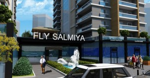 Fly Salmiya Residence fiyat!