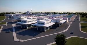 Gölcük Yeni Sanayi Sitesi satış ihalesi 23 Ocak'da yapılacak!
