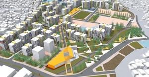 İzmir Örnekköy kentsel dönüşüm projesi ihalesini Salihoğlu İnşaat kazandı!