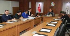 Kayseri Kocasinan kentsel dönüşüm projeleri istişare toplantısı yapıldı!