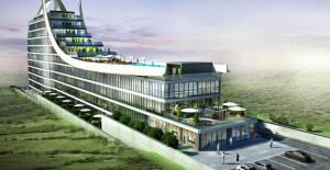 Keleşoğlu İnşaat'tan Güneşli'ye proje; Ark Residence