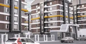 Kepez'e yeni proje; İltemir Residence projesi