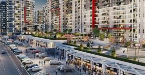 Kızıltoprak Gayrimenkul'den Batıkent'e yeni proje; Gala Batıkent projesi