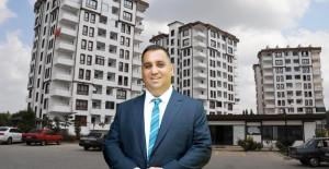 Mersin Tarsus Belediyesi dar gelirli vatandaşlar için 500 konut üretecek!