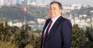Nazmi Durbakayım, 'Yeni Fikirtepe ciddi bir alışveriş merkezi olacak'!