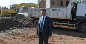 Osmangazi Belediyesi 2017 yılında 39 bin metrekarelik alanı kamulaştırdı!