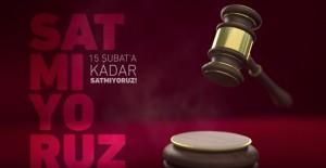 Özyurtlar Holding Eskidji açık artırma tarihi!