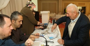 Samsun Canik Kuzey Yıldızı kentsel dönüşüm projesinde 67 konut teslim edildi!