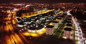 Uşak Belediyesi kentsel dönüşüm projeleri ile Türkiye'ye örnek oldu!