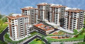 Usta Kent Trabzon projesi Ortahisar'da yükseliyor!