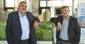 Yabancı yatırımcı Kanal İstanbul bölgesinde arazi arayışında!
