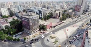 Adana Büyükşehir Belediyesi'nden yeni kent meydanı projesi!