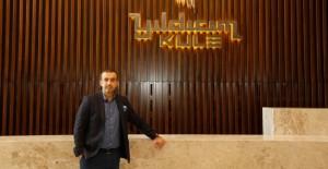'Ankara Balgat kentsel dönüşüm çalışmaları hızlandırılmalı'!