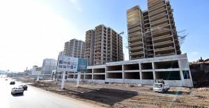 Ankara Çinçin kentsel dönüşüm 4. etap teslimleri 2018'de yapılacak!