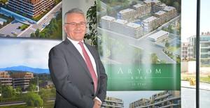 Aryom İnşaat İzmir'e 500 milyon liralık yatırım yapacak!