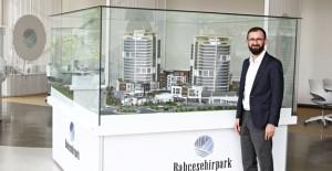 Atmaca Grup, Bahçeşehir Göleti'ne yaklaşık 240 milyon TL'lik bütçe ayırdı!