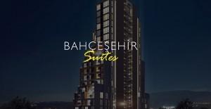 Bahçeşehir Suites projesi Satış Ofisi!