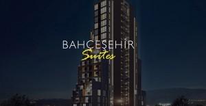Bahçeşehir Suites projesinin detayları!
