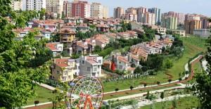 Başakşehir konut projeleri tamamlandığında ilçenin nüfusu 300 bin kişi artacak!