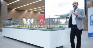 Başkan Edebali, Yıldırım kentsel dönüşüm projelerinin hak sahipleri ile görüşüyor!