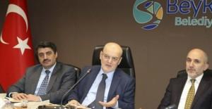 Beykoz Belediyesi 5 mahallede toplu konut yapacak!