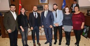 'Bursa'da ada bazlı dönüşümlere onay verilecek'!