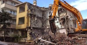 Çanakkale Sosyal Konutlar kentsel yenileme projesi için çalışmalar başladı!