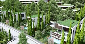 Ceylan İnşaat'tan yeni proje; Zer Tuzla Marina