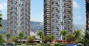 Dap Yapı İzmir'de 1 yıl kira garantisi!