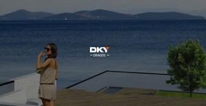 DKY Dragos projesi Satış Ofisi!