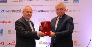 Edirne Selimiye Camii çevresi kentsel tasarım ve peyzaj projesi ödül aldı!