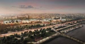 Ege Yapı'dan yeni proje; Cer İstanbul projesi