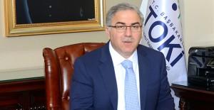 Ergün Turan, 'Faiz oranları yüzde 1'in altında olmalı'!