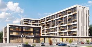 Erguvan Premium Residence'da yüzde 5 peşinat kampanyası!