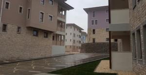 Gaziantep Kuzey Şehir 2. etap çalışmaları hızla devam ediyor!