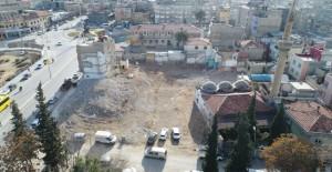 Gaziantep Şahinbey'in 9 ayrı bölgesinde kentsel dönüşüm devam ediyor!