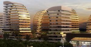 Gold Residence Emek projesi / Antalya / Kepez